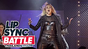 เจนนี่ ปาหนัน - Oops!... I Did It Again | LIP SYNC BATTLE THAILAND SEASON 2