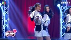 โชว์เพลง Beginner จากสาวๆ BNK48 | Highlight | Infinite Challenge Thailand ซุปตาร์ท้าแข่ง