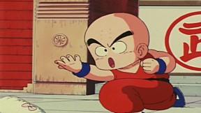 ดราก้อนบอล ภาคกำเนิด (Dragon Ball) | EP.24 ตอน กุริรินดับเครื่องสู้ตาย!