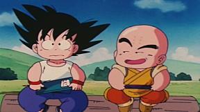 ดราก้อนบอล ภาคกำเนิด (Dragon Ball) | EP.18 ตอน การฝึกสุดโหดของท่านผู้เฒ่าเต่า!