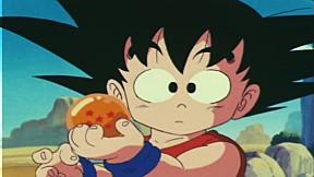 ดราก้อนบอล ภาคกำเนิด (Dragon Ball) | EP.34 ตอน กองทัพเรดริบบ้อน ผู้อำมหิต!