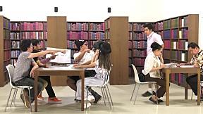 Silent Library ห้องสมุด เงียบสงัด | EP.8 RUBSARB PRODUCTION | เกมเบิกเนตร