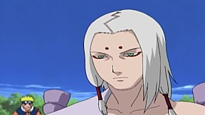 Naruto EP.123   สัตว์ร้ายสีครามแห่งโคโนฮะ ปรากฏกาย! [1\/2]
