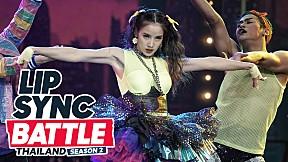 แพท ณปภา - สาวเมืองนนท์ | LIP SYNC BATTLE THAILAND SEASON 2