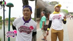 แขไปไวมาก (อีกแล้ว) | Highlight | Infinite Challenge Thailand ซุปตาร์ท้าแข่ง