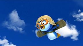 EP.11 ฉันบินได้   Pororo the Little Penguin Season 2