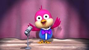 EP.8 ฉันชอบร้องเพลง   Pororo the Little Penguin Season 2