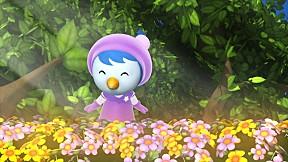 EP.52 ลานเล่นมหัศจรรย์   Pororo the Little Penguin Season 3