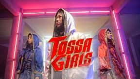 TOSSAGIRLS - ลูกอมปีศาจ [MONSTER CANDY] Official MV