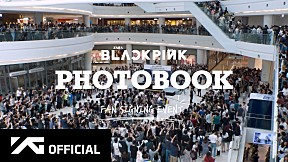 BLACKPINK - \'PHOTOBOOK -LIMITED EDITION-\' FAN SIGNING DAY