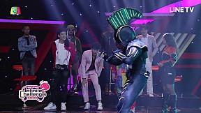พี่เค้ามาจริงดิ?! | Highlight | Infinite Challenge Thailand ซุปตาร์ท้าแข่ง