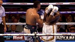 เทปบันทึกภาพมวย คู่ Joe Joyce MBE vs Bryant Jennings