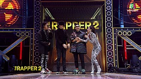 THE RAPPER 2 | EP.01 | Audition | 11 ก.พ. 62 [1\/5]