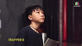 THE RAPPER 2 | EP.11 | PLAYOFF สาย A | | 22 เม.ย. 62 [3\/6]