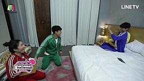คุณคือใครผมไม่รู้จักคุณ!!   Highlight   Infinite Challenge Thailand ซุปตาร์ท้าแข่ง