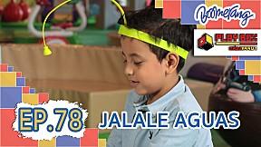 Play Box กล่องหรรษา | EP.78 Jalale Aguas