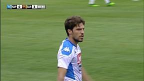 บาร์เซโลน่า vs นาโปลี l ฟุตบอล La Liga-Serie A Cup