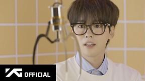 JINU - \'또또또 (Feat.MINO)\' M\/V MAKING FILM