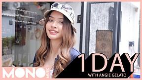 1 Day with Angie Gelato | ตามติดชีวิตแองจี้เจลาโต้ในหนึ่งวัน