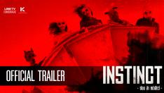 Instinct ซ่อน ล่า หน้าสัตว์ [Official Trailer]