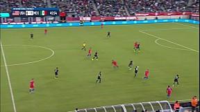 สหรัฐอเมริกา vs เม็กซิโก l ฟุตบอลนัดกระชับมิตร