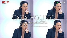 Behind The Scenes | TATA YOUNG MY PERFECTION CONCERT