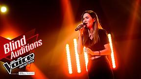 ไม่รักดี - นัท | Blind Auditions | The Voice 2019 16 ก.ย. 2562