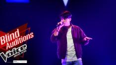 คาร์มัส - Day 1 | Blind Auditions | The Voice 2019 30 ก.ย. 2562