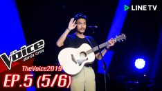 The Voice 2019 | EP.5 | Blind Auditions [5/6] 14 ต.ค. 2562