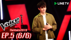 The Voice 2019 | EP.5 | Blind Auditions [6/6] 14 ต.ค. 2562