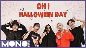 C-CRAY - OH! HALLOWEEN DAY เซอร์ไพรส์ขนหัวลุก มาดูอาการของ 4 หนุ่มว่าจะเป็นยังไงกันบ้าง !?
