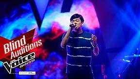 สไปรท์ - คาใจ | Blind Auditions | The Voice 2019 4 พ.ย. 2562
