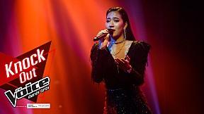 กอดฉัน - อุ้ม   Knock Out   The Voice 2019 11 พ.ย. 2562