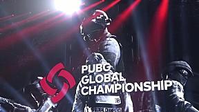 PUBG Global Championship 2019 - Grand Final (Game 4)