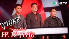 The Voice 2019 | EP.12 | รอบ Battle [1/6] 2 ธ.ค. 2562