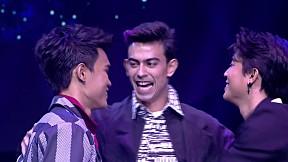 The Face Men Thailand Season 3 | EP.10 Final Walk [5\/7] 7 ธ.ค. 62