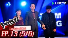 The Voice 2019 | EP.13 | รอบ Battle [5/6] 9 ธ.ค. 2562