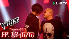 The Voice 2019 | EP.13 | รอบ Battle [6/6] 9 ธ.ค. 2562