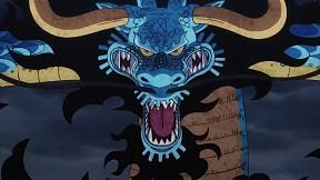วันพีซ ภาควาโนะคุนิ | EP.913 ตอนทุกคนถูกทำลายล้าง ลมหายใจพิโรธของไคโด [2\/2]