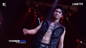Highlight : The Face Men Thailand Season 3   EP.10 FINAL WALK
