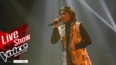 ปังปอนด์ - ทางกลับบ้าน | รอบ  Live Show | The Voice 2019 16 ธ.ค. 2562