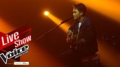 จิ๋ว - เลิกแล้วต่อกัน | รอบ  Live Show | The Voice 2019 16 ธ.ค. 2562