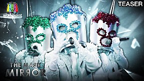 THE MASK MIRROR | 19 ธ.ค. 62 TEASER