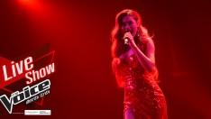 แพรจ๋า -  Saving All My Love For You | รอบ Final | The Voice 2019 23 ธ.ค. 2562