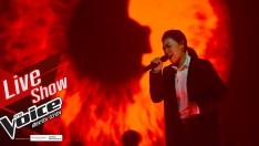 ปังปอนด์ - หนุ่มน้อย | รอบ Final | The Voice 2019 23 ธ.ค. 2562