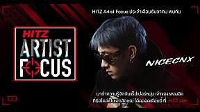 HITZ Artist Focus | NICECNX