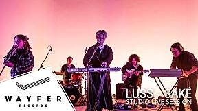 LUSS - Saké【Live Session】