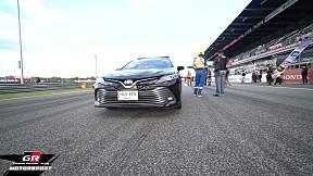 Toyota Gazoo Racing Motorsport 2019 สนามที่ 2 Hilux REVO One Make Race
