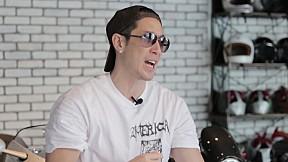 Tattoo Brothers สักแต่พูด | EP.1 เจ เจตริน