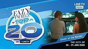EAZY TOP 20 Weekly Update | 02-02-2020